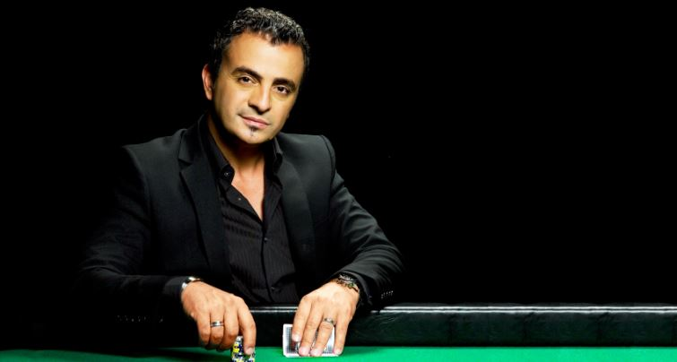 Joe Hachem Top Famous Richest Poker Players in The World 2019