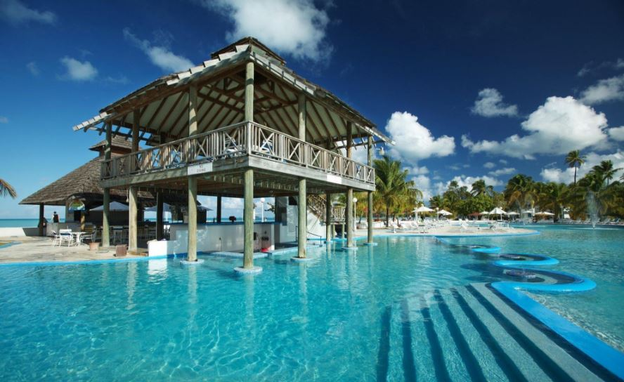 Jolly beach resort and Spa, Antigua Top Famous Cheapest Resorts in The World 2019