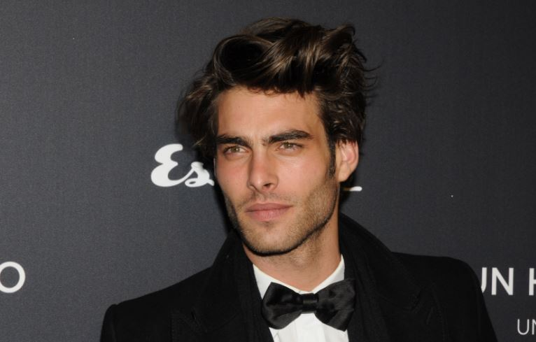 jon-kortajarena-top-famous-hottest-male-models-2019