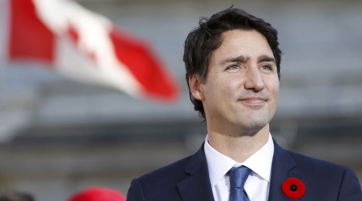 Justin Trudeau, Canada, Top 10 Highest Paid Successful Government Leaders in The World