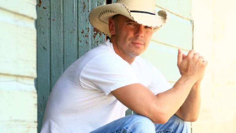 KENNY CHESNEY Top Famous Country Singers 2019