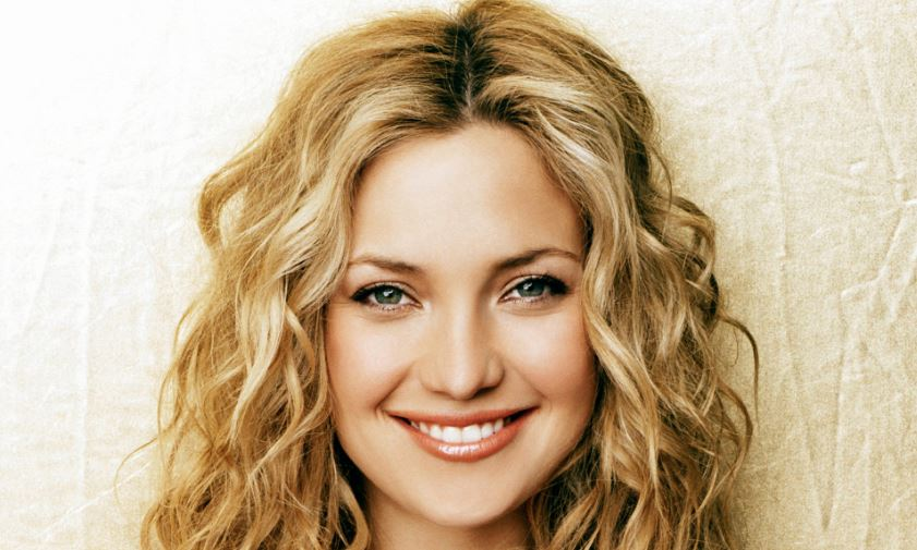 Kate Hudson Top Popular Beautiful Blonde Women 2019