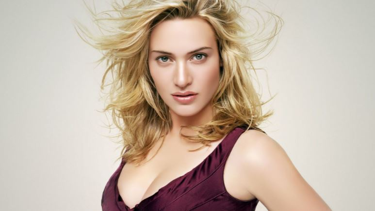 Kate Winslet Top 10 Most Beautiful Blonde Women