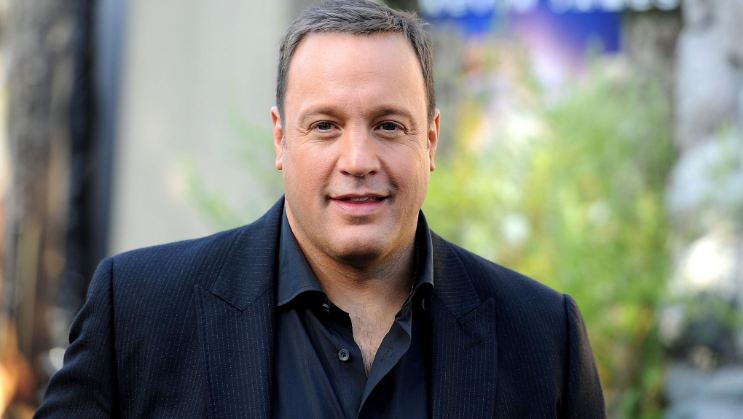 kevin james, Top 10 Richest Comedians in The World 2018