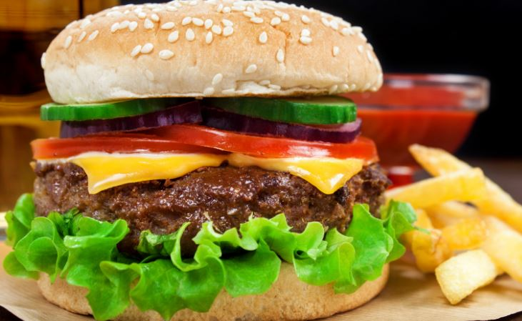 Lab grown 5 Oz Burger Top Popular Expensive Items in The World 2019