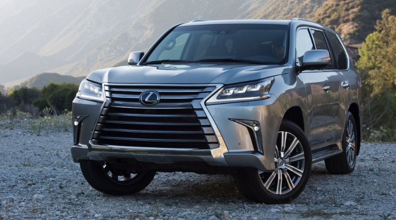 lexus-lx-570-top-10-most-expensive-suvs-in-the-world