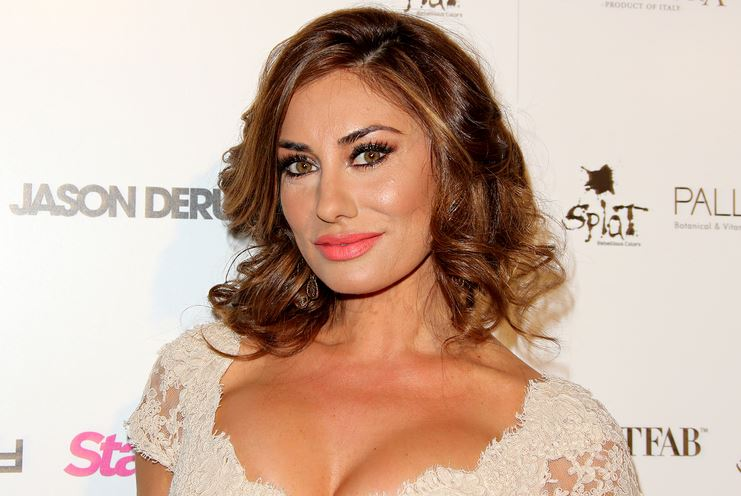 lizzie rovsek, Top 10 Richest Real Housewives in The World 2017
