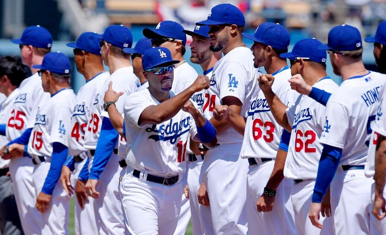 los angeles dodgers, Top 10 Most Expensive Teams in The World 2018