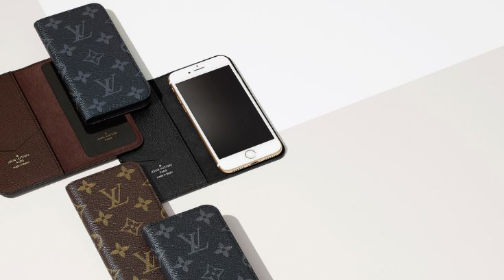 Louis Vuitton Case Top Most Popular Expensive iPhone Cases 2018