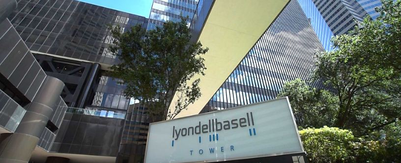 lyondellbasell-industries