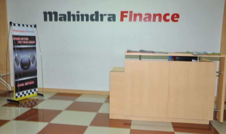 mahindra-and-mahindra-financial-services-limited