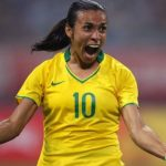 Top 10 Greatest Female Soccer Players In The World