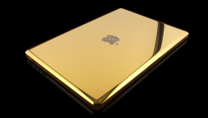 macbook-pro-24-carat-gold-top-popular-expensive-laptops-in-the-world-2019
