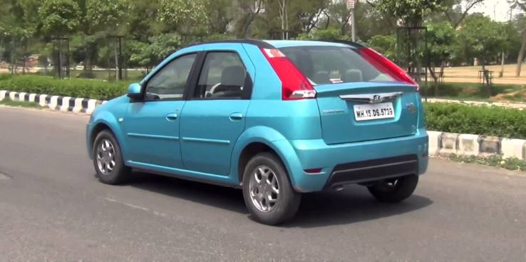 Mahindra Verito Top Famous Cheapest Sedan Cars 2019