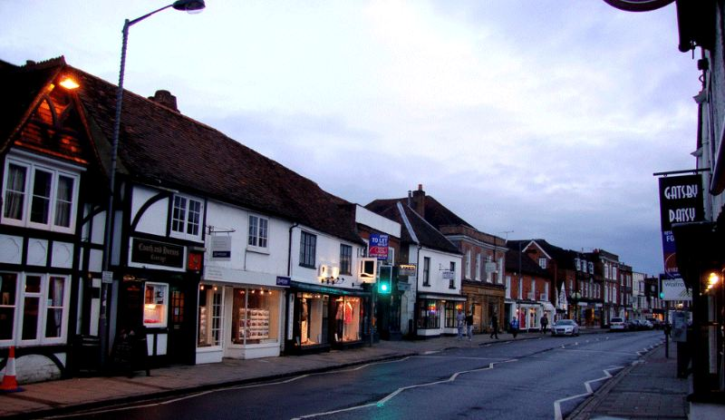 marlow-top-10-richest-villages-in-england