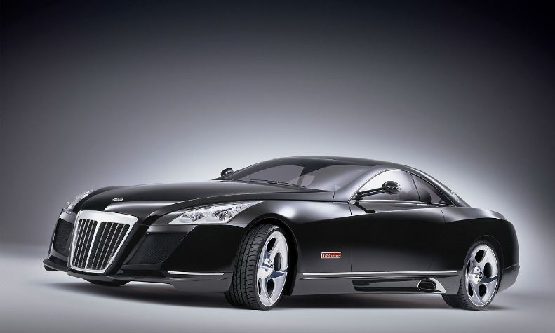 maybach-top-most-expensive-car-brands