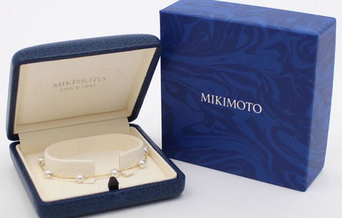 Mikimoto Top 10 Expensive Jewelry Brands