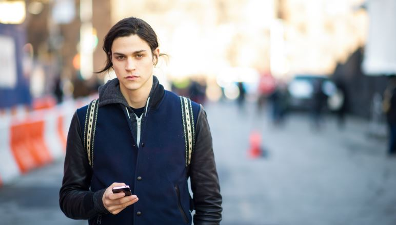 Miles McMillan Top 10 Best Hottest Male Models