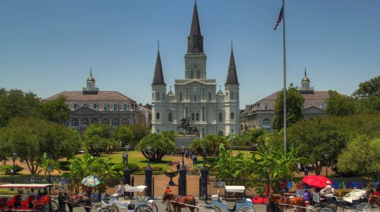 new-orleans-louisiana-top-most-cities-in-the-usa-2018