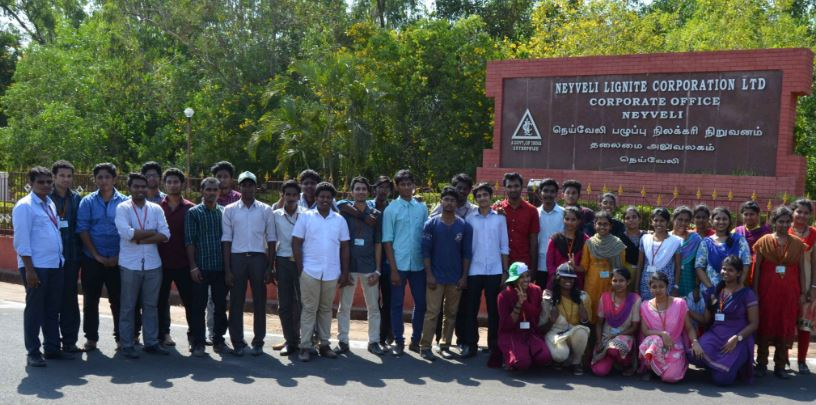 Neyveli Lignite Corporation Limited Top Most Famous Largest Power Generation Companies in India 2017