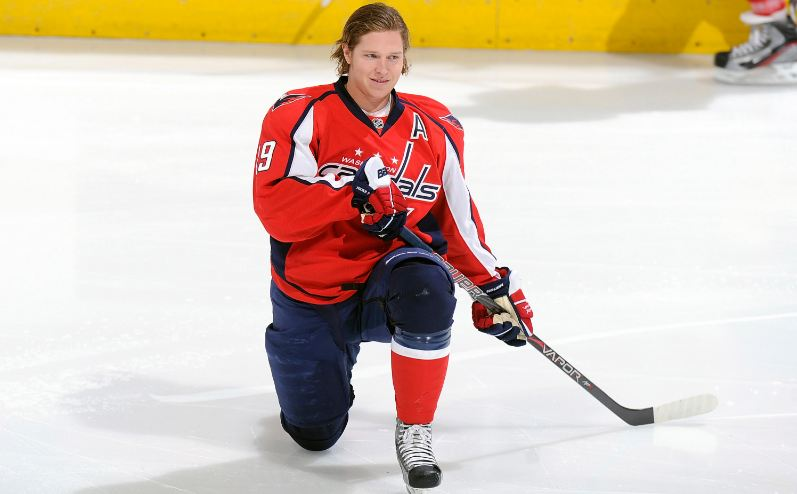 nicklas backstrom, Top 10 Best NHL Players in The World 2017