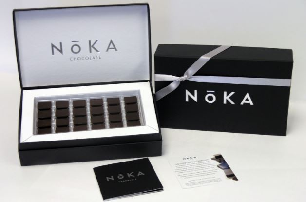 Noka chocolate Top Most Popular Expensive Desserts in The World 2018