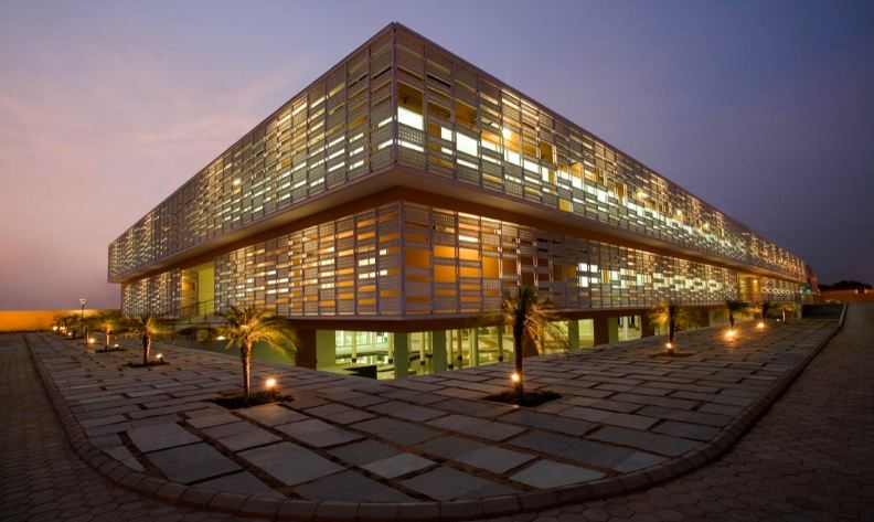 PEARL ACADEMY OF FASHION,JAIPUR, Top 10 Fashion Designing Colleges in India 2017