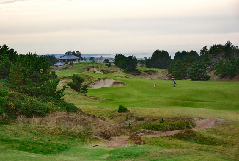 Pacific dunes Top Popular Beautiful Golf Courses in The World 2019