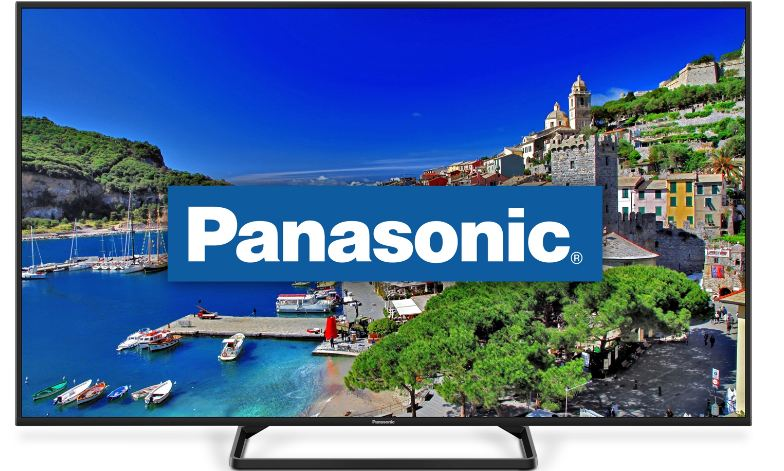 "Panasonic 152"" TV"