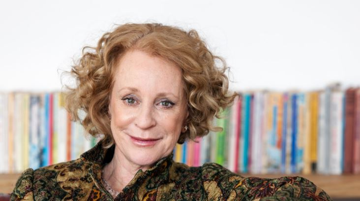 Philippa Gregory Top Popular Selling Authors 2019