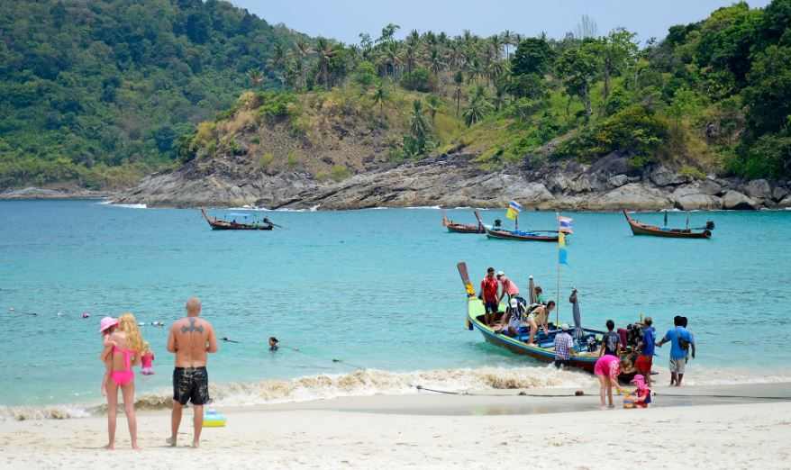 Phuket, Thailand Top 10 Cheapest Beach Vacations
