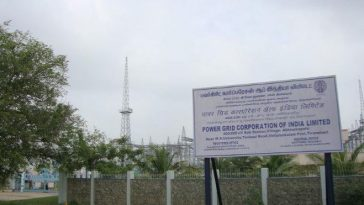 power-grid-corporation-of-india-limited