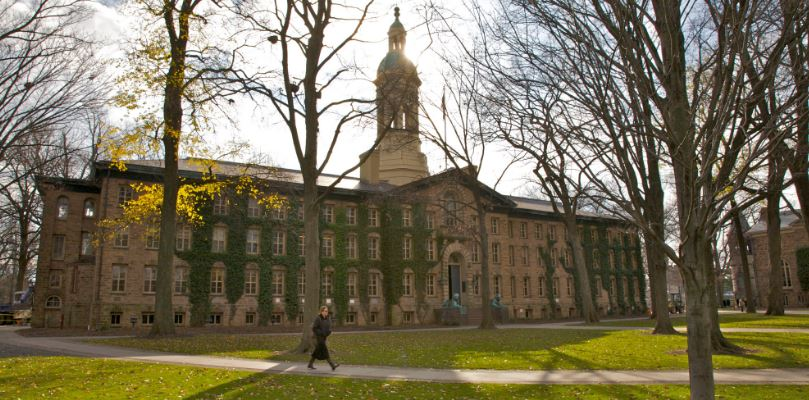 princeton-university-top-famous-richest-universities-in-the-world-2019