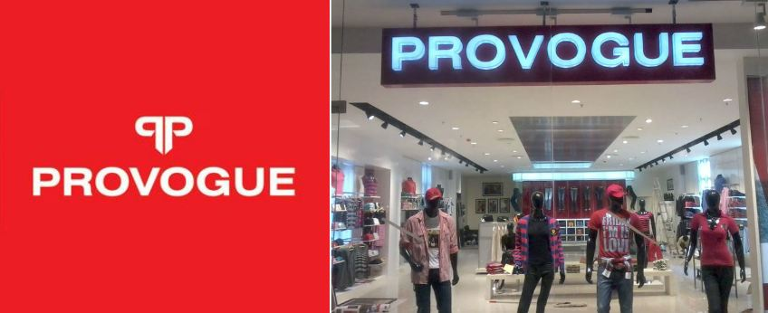 provogue-india-ltd