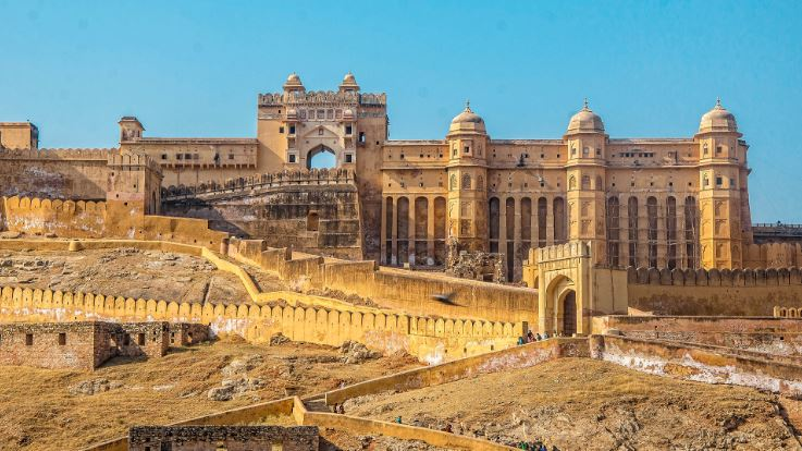 rajasthan-top-10-most-developed-states-in-india