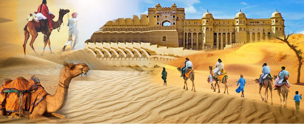Rajasthan, Top 10 Most Expensive States In India 2017-2018