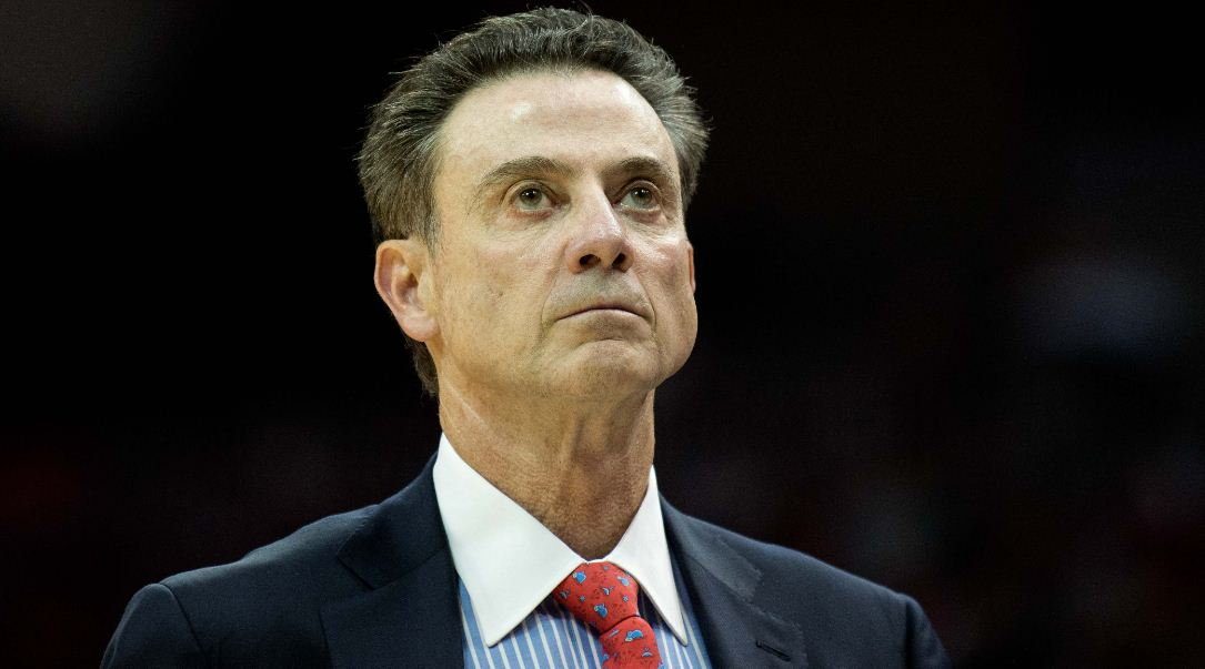 rick pitino ntop, Top 10 Highest Paid Basketball Coaches in The World 2017