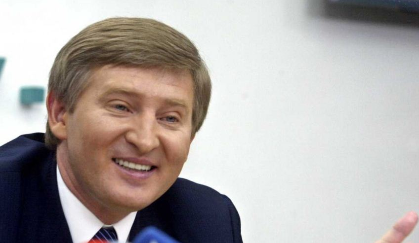 rinat akhmetov, Top 10 Richest Football Team Owners in The World 2017