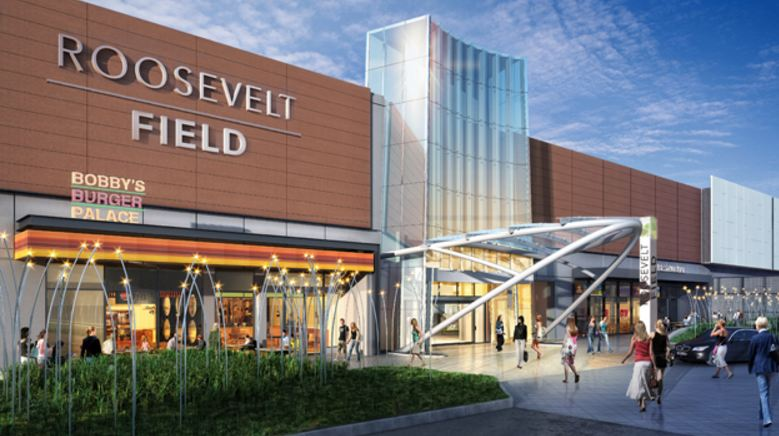 roosevelt field new york, Top 10 Largest Shopping Malls in America 2017
