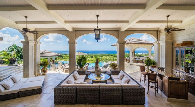 Serenity Top Most Expensive Houses In USA 2017