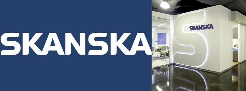 skanska-top-10-biggest-construction-companies-in-the-world-2017-2018