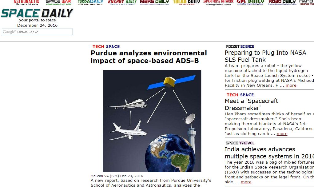 space-daily