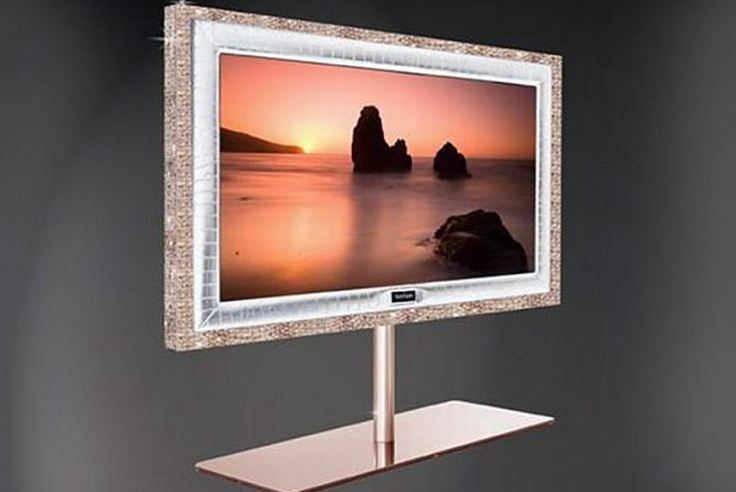Most Expensive LED TVs