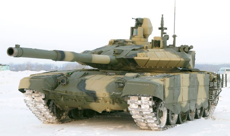 Most Expensive Military Tanks 2019