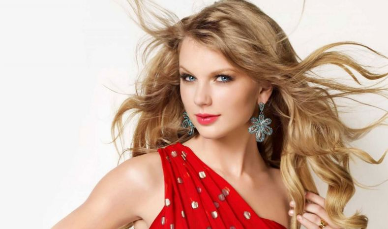 taylor swift, Top 10 Highest Paid Celebrities in The World 2017