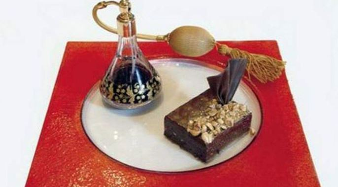 The Brownie Extraordinaire Top 10 Most Expensive Desserts in The World