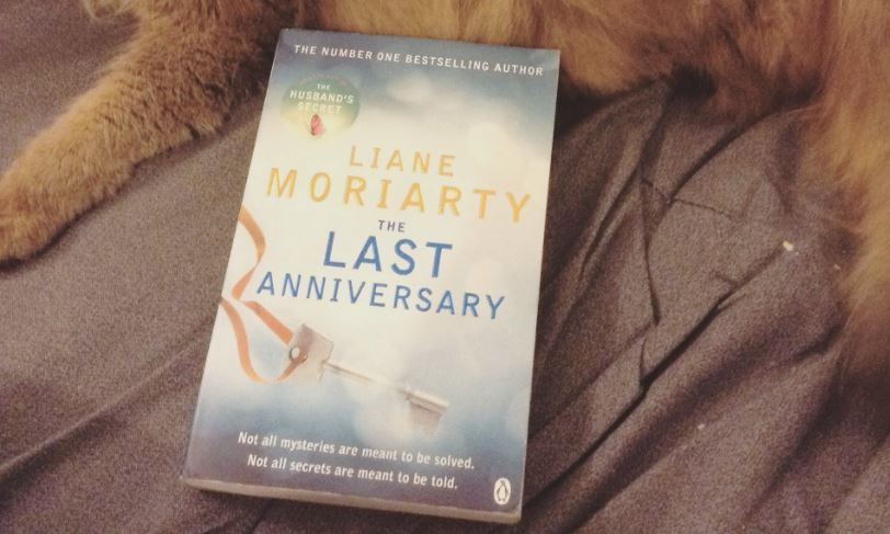 The Last Anniversary by Liane Moriarty Top 10 Best Selling Kindle Books of The Year