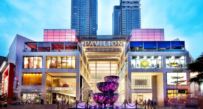 the pavilion, Top 10 Largest Shopping Malls in South Africa 2017