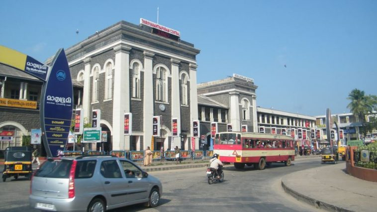 thiruvananthapuram-central-station-top-10-railway-stations-of-india-2017