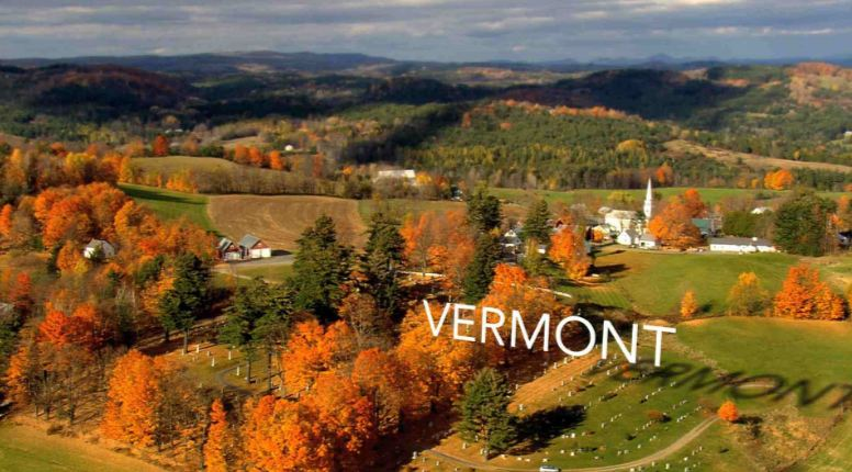 vermont, Top 10 Most Expensive Places to Live In The USA 2017